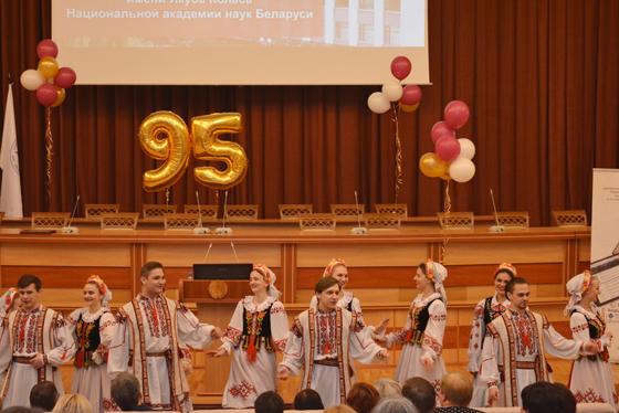 Вокально-хореографический ансамбль «Валачобнікі»