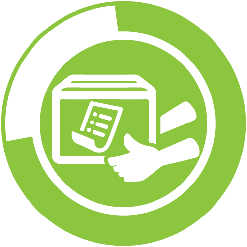 Электронная доставка документов услуга платная