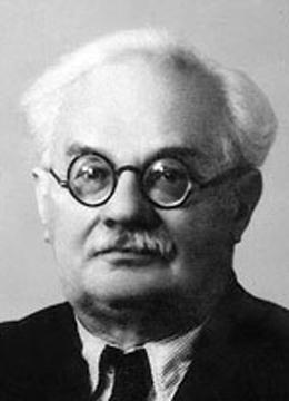 Владимир Осипович Морзон