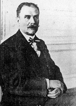 Кароль Станислав Незабытовский