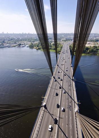 Московский (Северный) мост