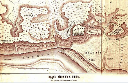 Река Почайна