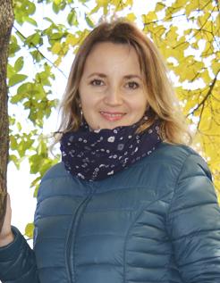 Елена Яцына фото
