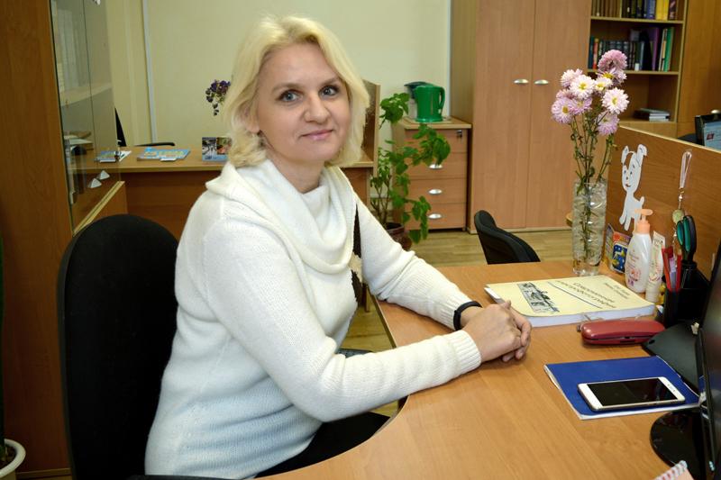 Отдел научной обработки документов ЦНБ НАН Беларуси