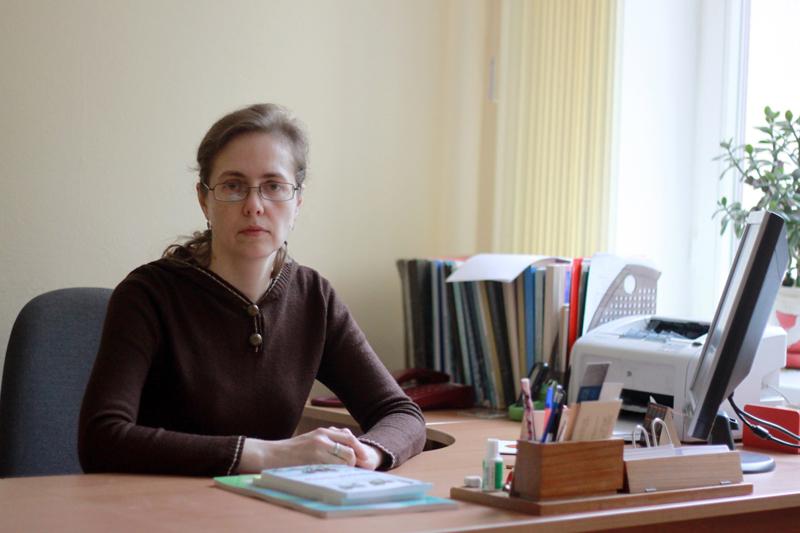 Отдел лингвистического обеспечения ЦНБ НАН Беларуси