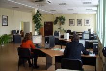 Центр Интернет-доступа к научным электронным ресурсам ЦНБ НАН Беларуси