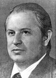 Имя в белорусской науке: Спринджук Владимир Геннадьевич