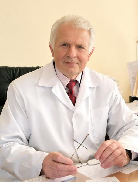 Имя в белорусской науке: Титов Леонид Петрович