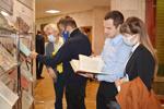 Выставка «Histoire naturelle: наука в эпоху Просвещения»