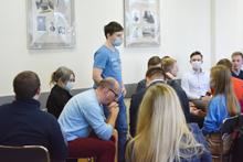 Межвузовская студенческая интеллектуальная игра «ЛаврУМ»