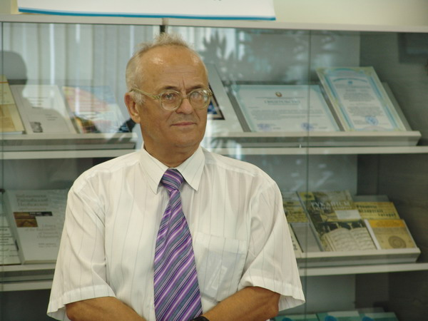 Лавшук Степан Степанович